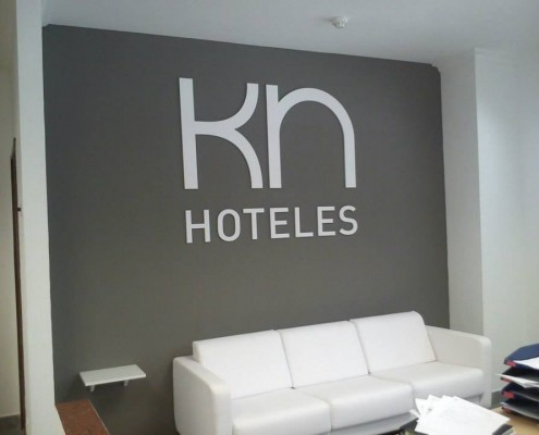 Stand KN Hoteles